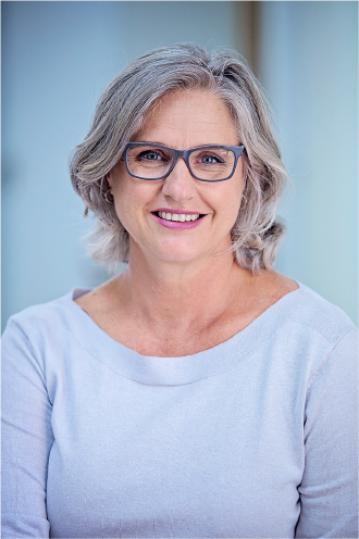 Pauli Geldenhuis, our Counselling Psychologist and Trauma Psychotherapist.