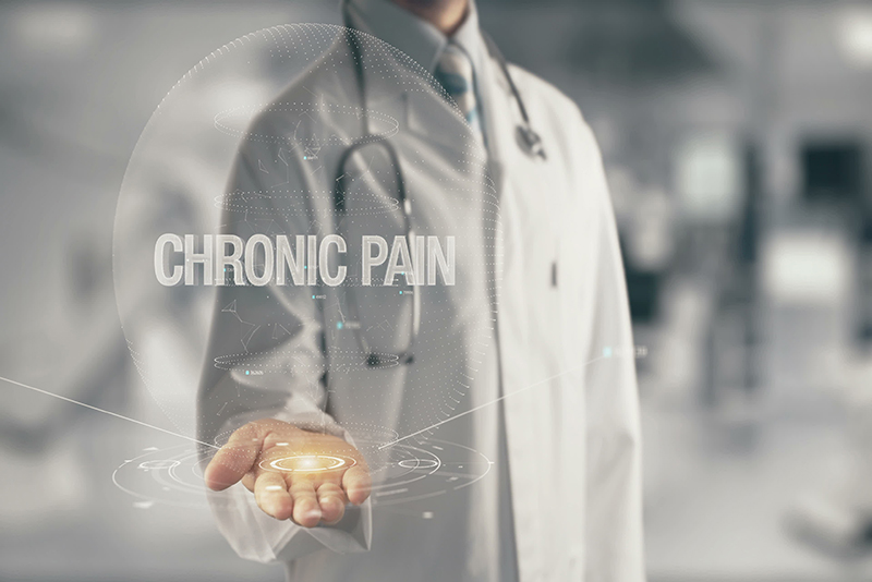Chronic Pain and the Nervous System